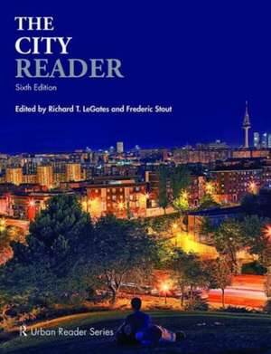 The City Reader imagine