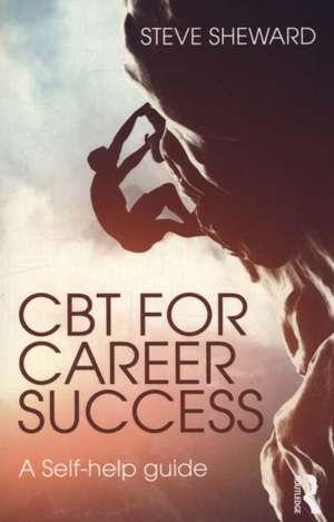 CBT for Career Success