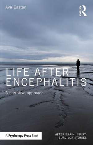 Life After Encephalitis imagine