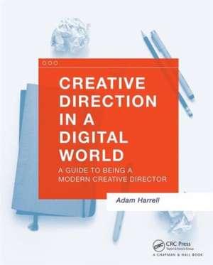 Creative Direction in a Digital World imagine
