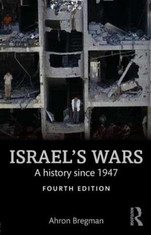 Israel's Wars imagine