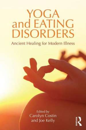 Yoga and Eating Disorders imagine