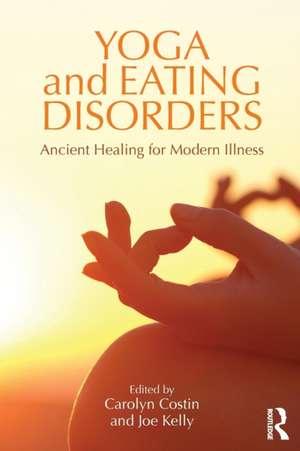 Yoga and Eating Disorders imagine