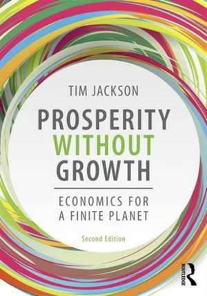 Prosperity Without Growth imagine