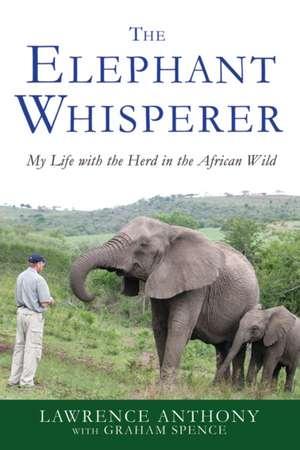The Elephant Whisperer de Lawrence Anthony