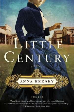 Little Century de Anna Keesey