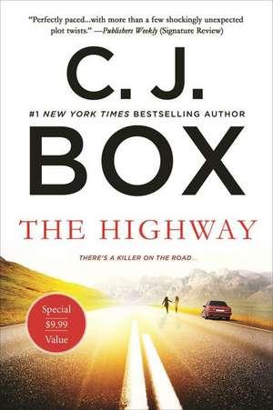The Highway de C. J. Box