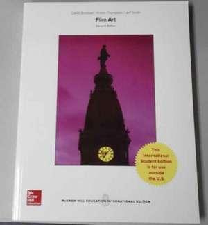Film Art: An Introduction de David Bordwell