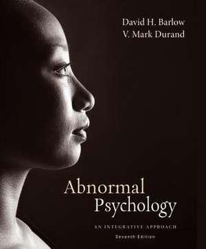 Abnormal Psychology imagine