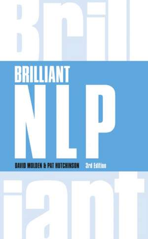 Brilliant NLP de David Molden