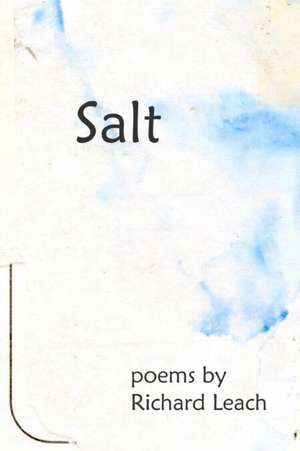 Salt de Richard Leach