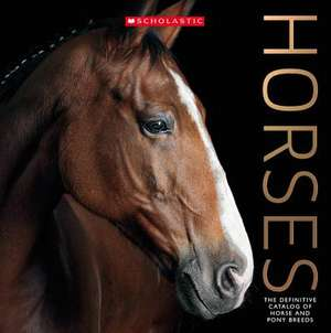 Horses de  Scholastic