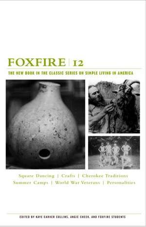Foxfire 12 de Foxfire Fund Inc