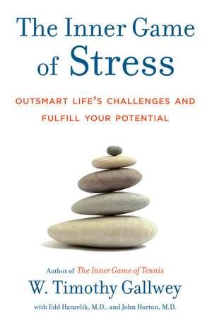 The Inner Game of Stress imagine