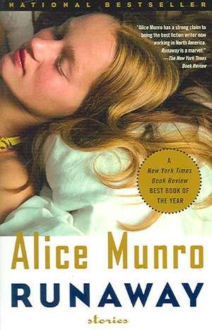 Runaway de Alice Munro