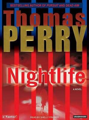 Nightlife de Thomas Perry