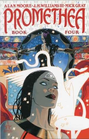 Promethea - Book 04 of the Transcendent New Series:  Book 01 de Alan Moore
