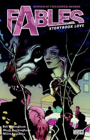 Storybook Love:  The Man of Steel Vol 03 de Bill Willingham