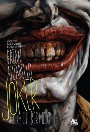 The Joker de Brian Azzerello