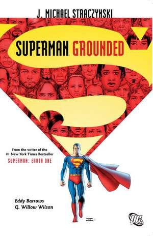 Superman de J.MICHAEL STRACZYNSKI