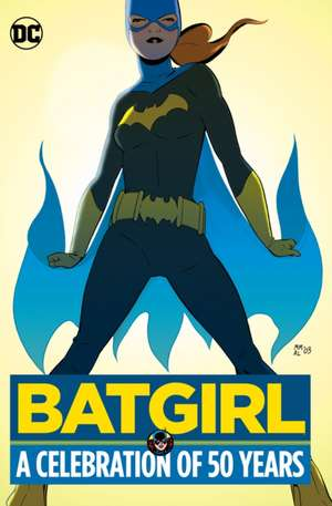 Batgirl A Celebration of 50 Years HC