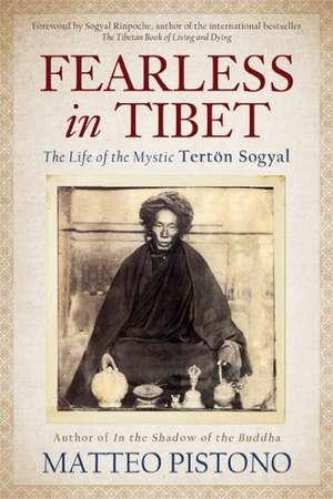 Fearless in Tibet