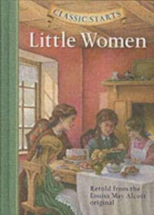 Classic Starts(tm) Little Women