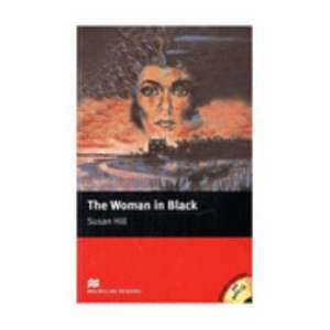 Macmillan Readers Woman in Black The Elementary Pack de Susan Hill