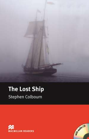 Macmillan Readers Lost Ship The Starter Pack de Stephen Colbourn
