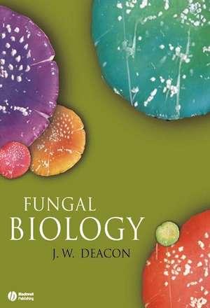 Fungal Biology 4e