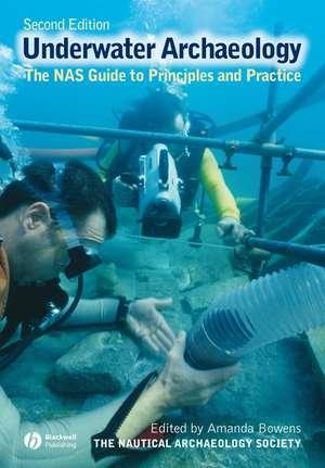 Underwater Archaeology imagine