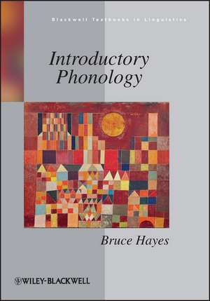 Introductory Phonology imagine