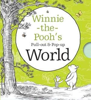 Winnie-the-Pooh's World Pocket Pop-Up