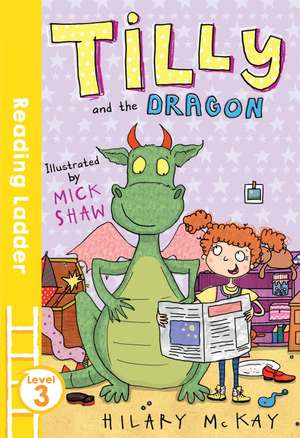 Tilly & the Dragon