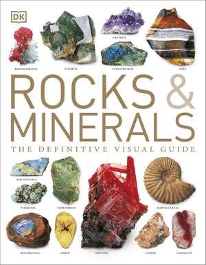 Rocks & Minerals imagine