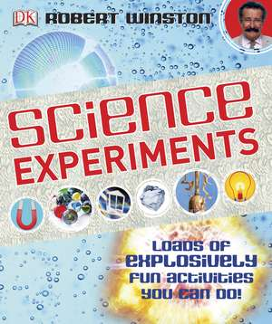 Science Experiments imagine