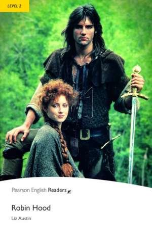 Robin Hood:  Selected Poems de Chris Ryley