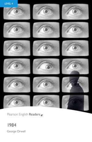 Level 4: 1984 de George Orwell