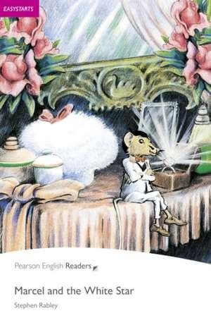 Penguin Readers Marcel and the White Star de Stephen Rabley