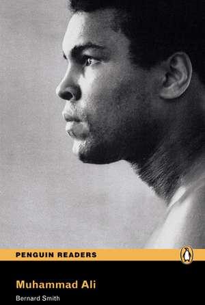 Level 1: Muhammad Ali Book and CD Pack de Bernard Smith