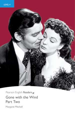 Penguin Readers Level 4 Gone with the Wind  Part Two