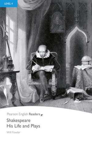 Shakespeare de Will S Fowler