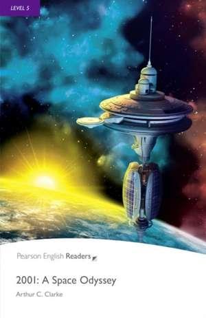 Level 5: A Space Odyssey de Arthur Clarke