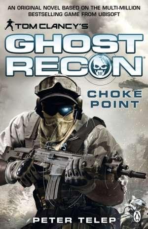 Tom Clancy's Ghost Recon: Choke Point pdf