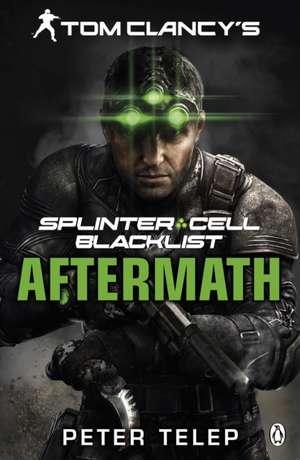 Tom Clancy's Splinter Cell: Blacklist Aftermath pdf