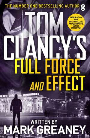 Tom Clancy's Full Force and Effect pdf