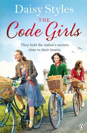 The Code Girls de Daisy Styles