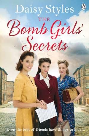 The Bomb Girls' Secrets de Daisy Styles
