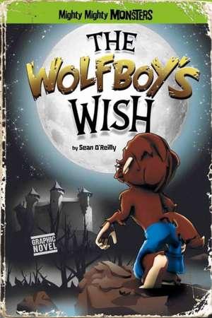 Wolfboy's Wish