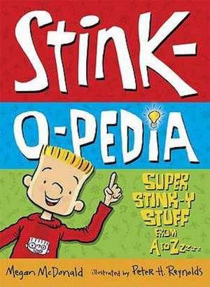 Stink-o-pedia